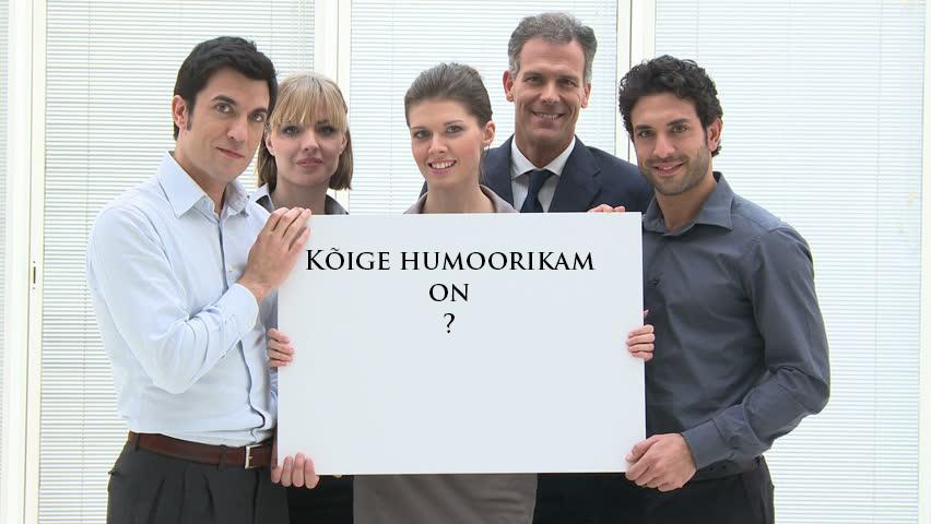 [Pilt: humoorikam.png]